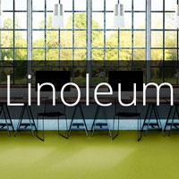Linoleumsgulve
