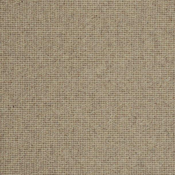 Gulvtæppe beige ege Natura Tweed