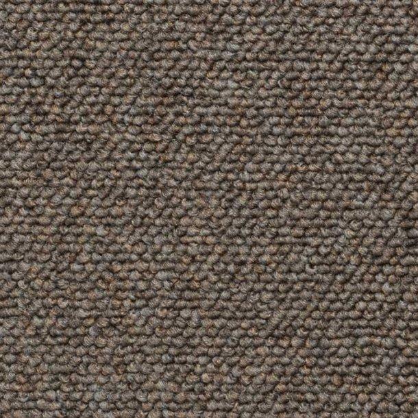 Gulvtæppe lys gråbrun ege Epoca Classic