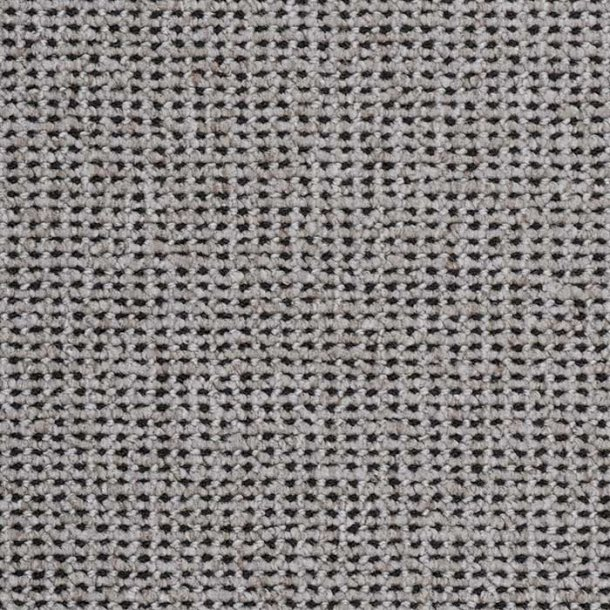 Gulvtæppe lys grå varm ege Epoca Hercules
