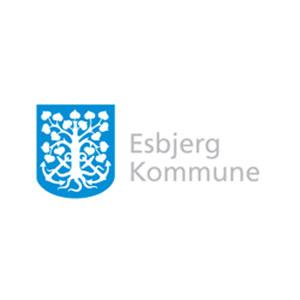 Esbjerg Kommune - tæppefliser til Ådalskolen