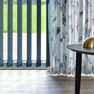 Billige gardiner, persienner, markiser