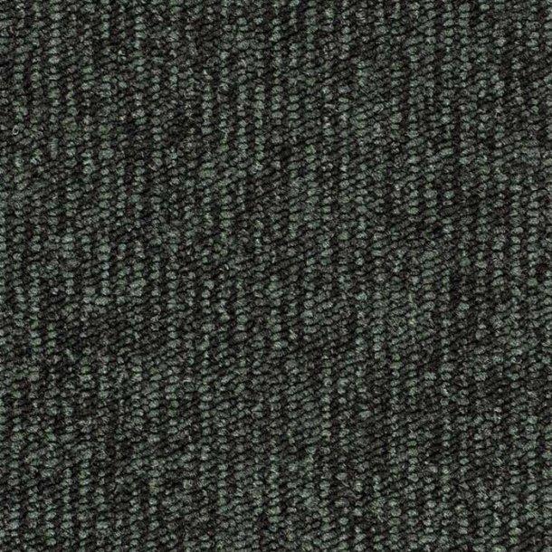 Tæppeflise grøn-grå ege Contra Stripe Ecotrust