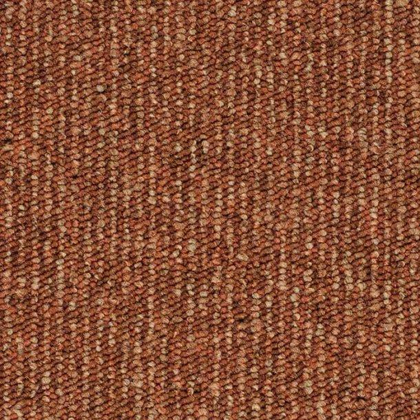 Tæppeflise gylden ege Contra Stripe Ecotrust