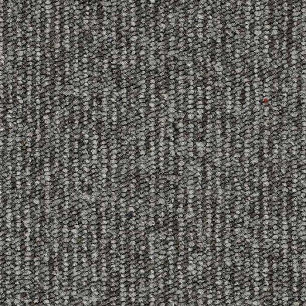 Tæppeflise mellem grå ege Contra Stripe Ecotrust