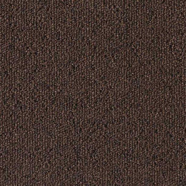 Tæppeflise mørk brun ege Una Tempo Ecotrust