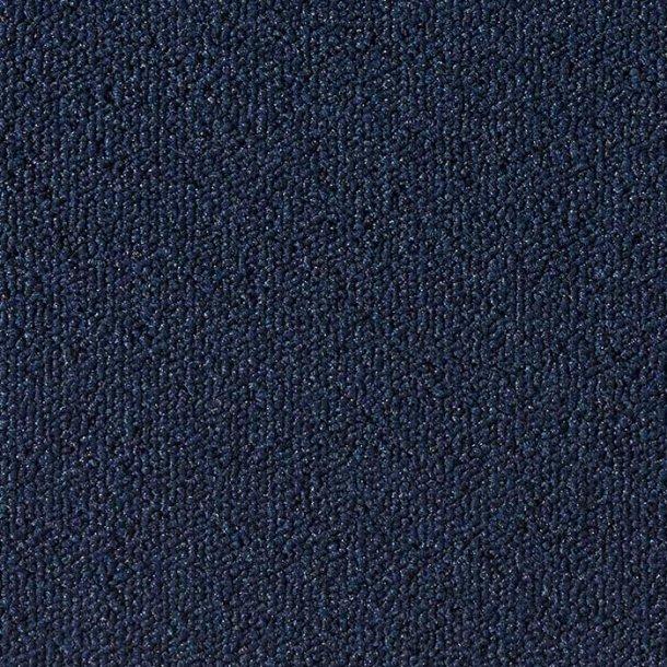 Tæppeflise blækblå ege Una Tempo Ecotrust