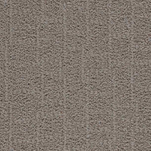 Tæppeflise mørk beige ege Una Tinta Ecotrust