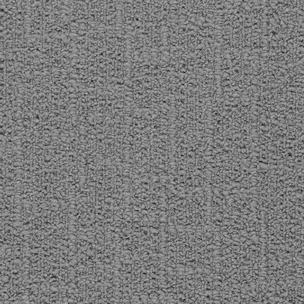 Tæppeflise lys grå ege Una Tinta Ecotrust