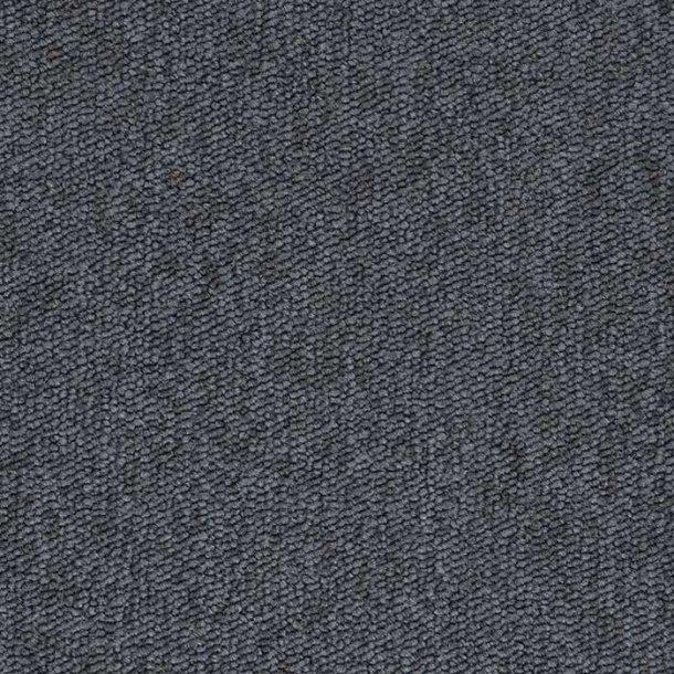 Tæppeflise støvblå ege Contra Ecotrust