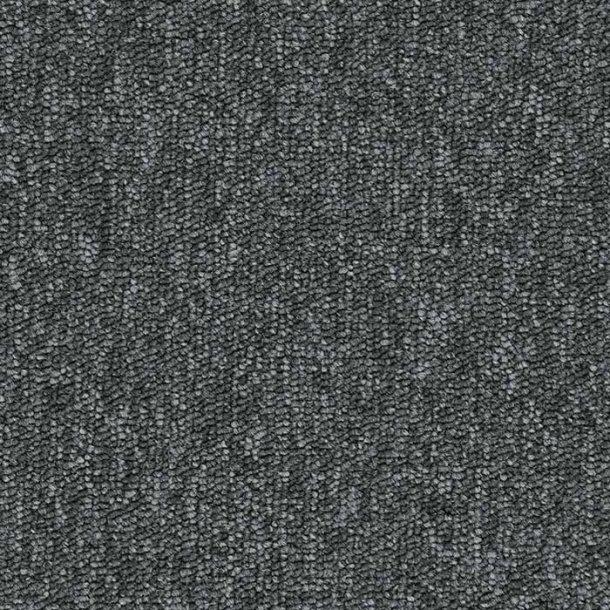Tæppeflise mellem grå ege Contra Ecotrust
