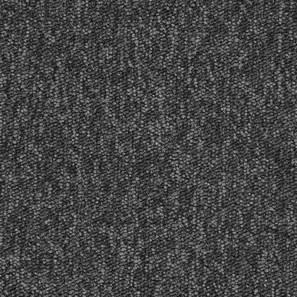 Tæppeflise mørk stålgrå ege Contra Ecotrust
