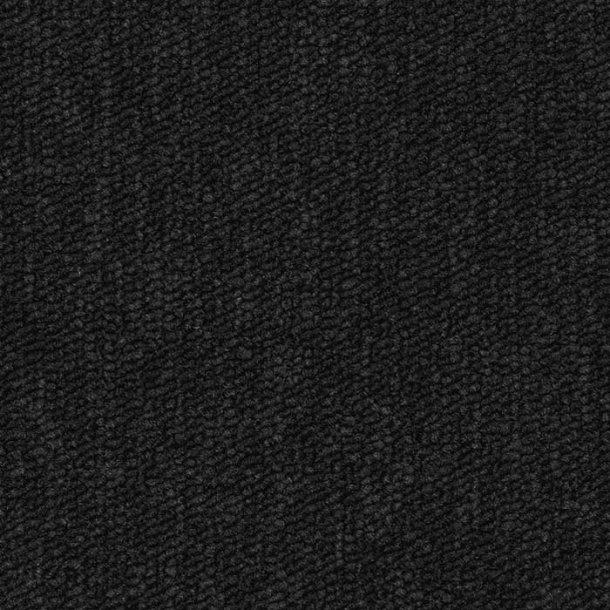 Tæppeflise sort ege Contra Ecotrust