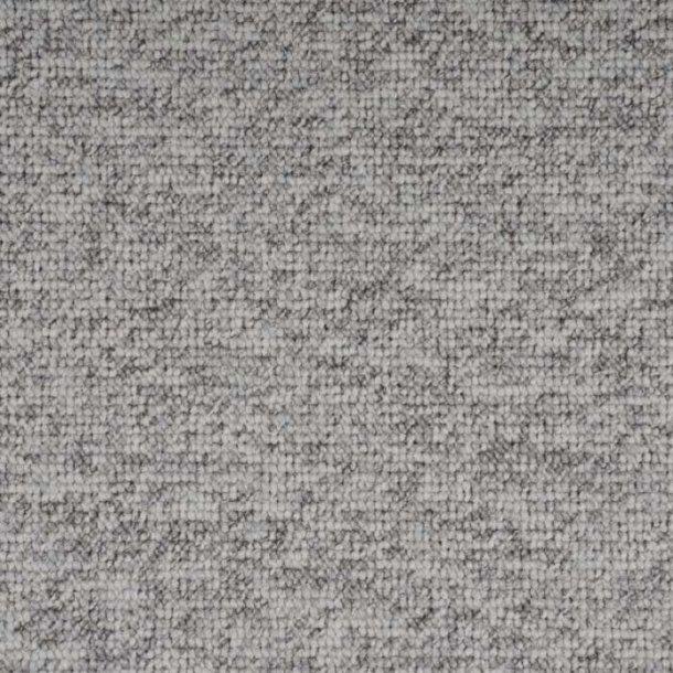 Gulvtæppe lys grå ege Cantana Loop