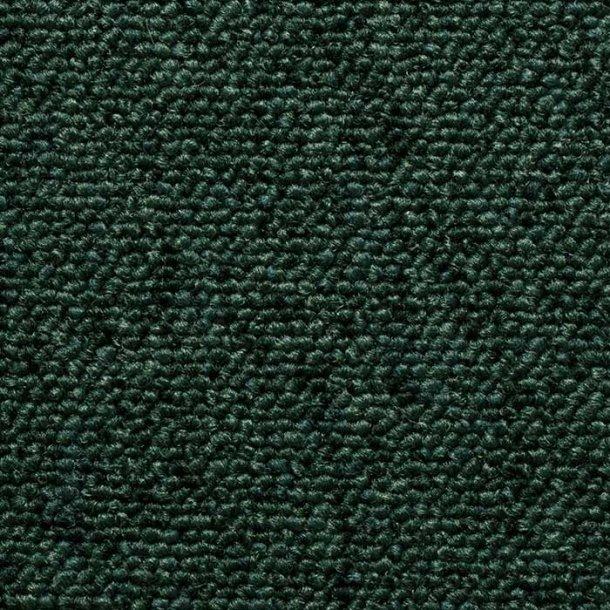 Gulvtæppe grøn sort ege Epoca Family