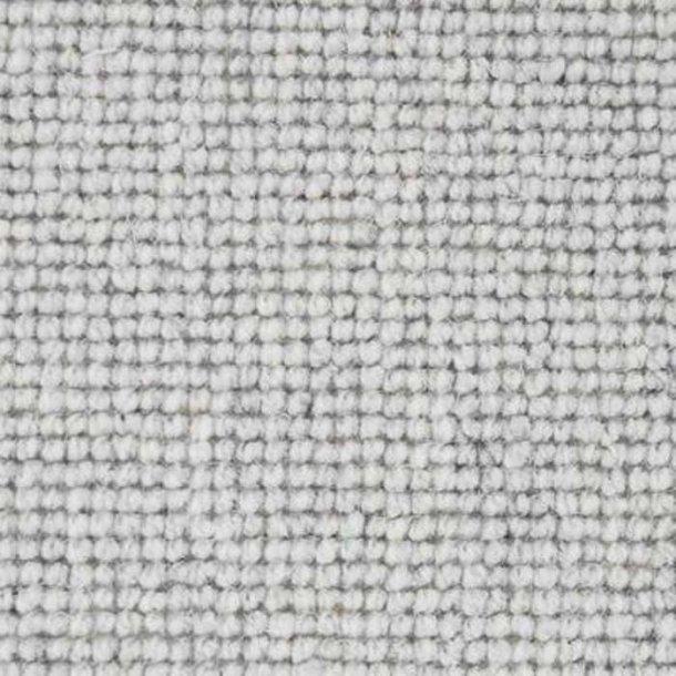 Gulvtæppe lys grå ege Oklahoma
