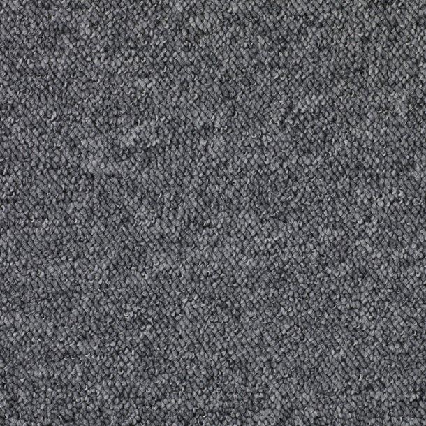 Gulvtæppe grå Migadan Dubai