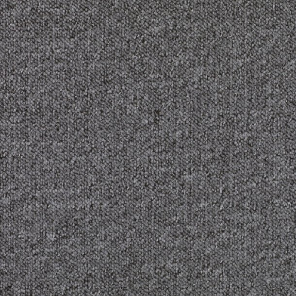 Gulvtæppe grå Migadan Helsingør