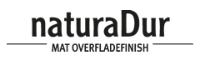 Trægulv behandlet med naturolie