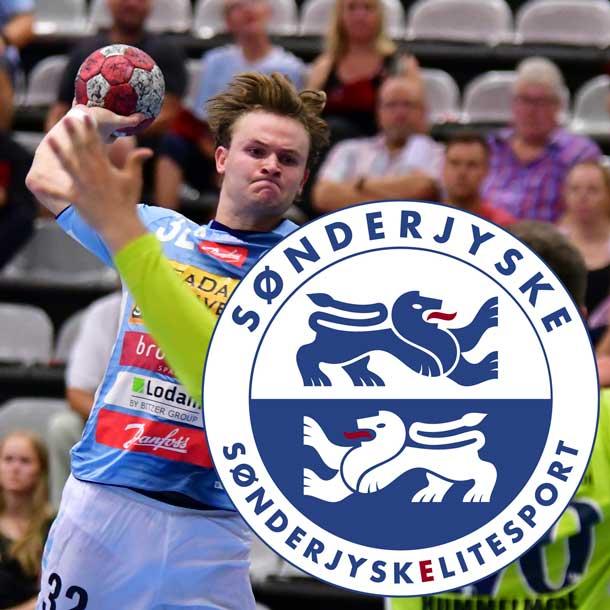 Hoka Tæpper og Gulve støtter SønderJyskE