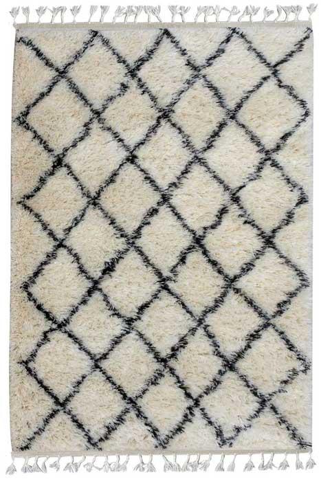 Nordic Marocco tæppe