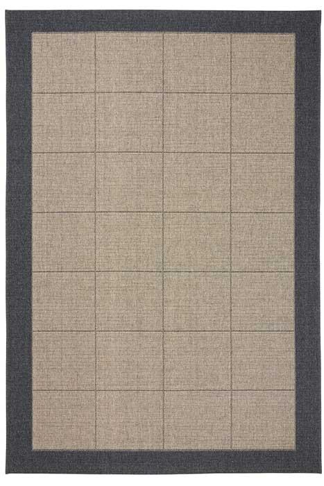 Casablanca 15022 tæpper - grå