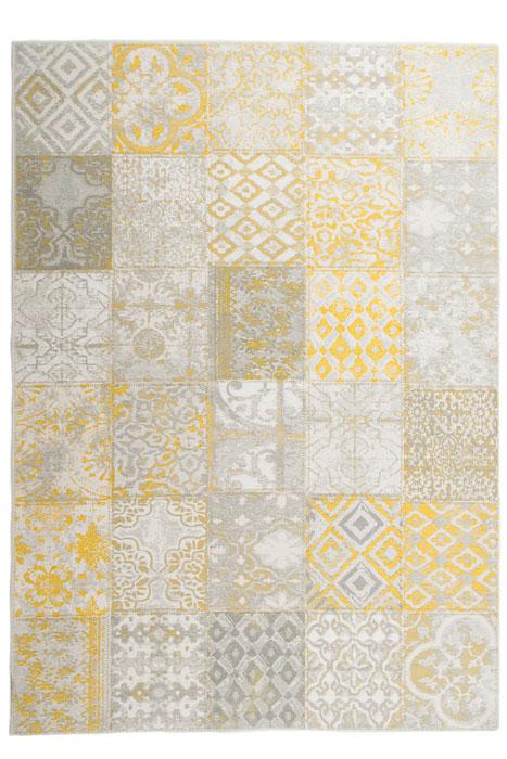 Yellow C700 - Gobelin tæppe