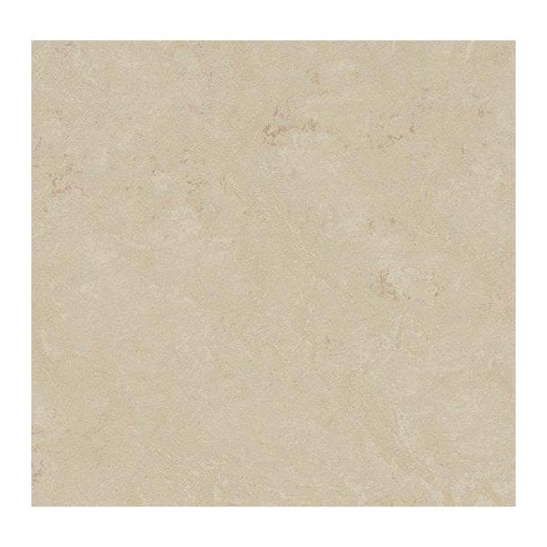 Klikgulv Cloudy Sand Forbo Marmoleum Click