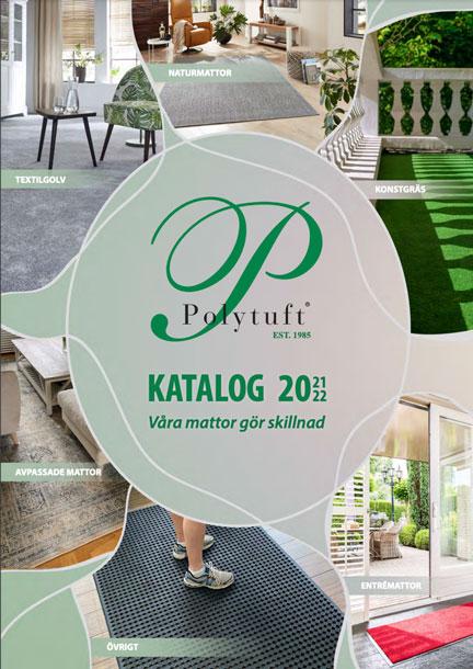 Polytuft katalog Hoka Tæpper og Gulve