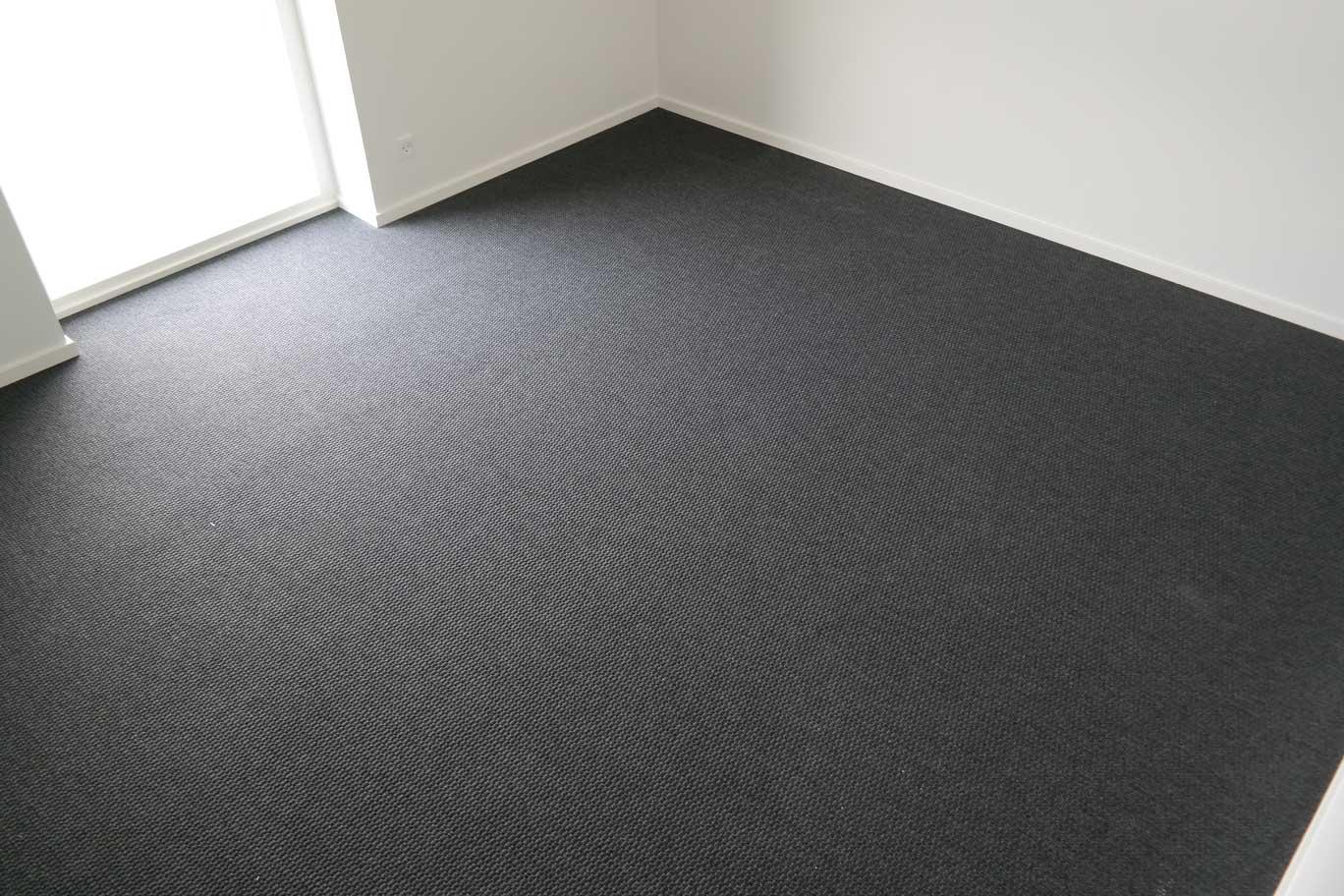 Moderne og slidstærke gulve til ungdomsboliger