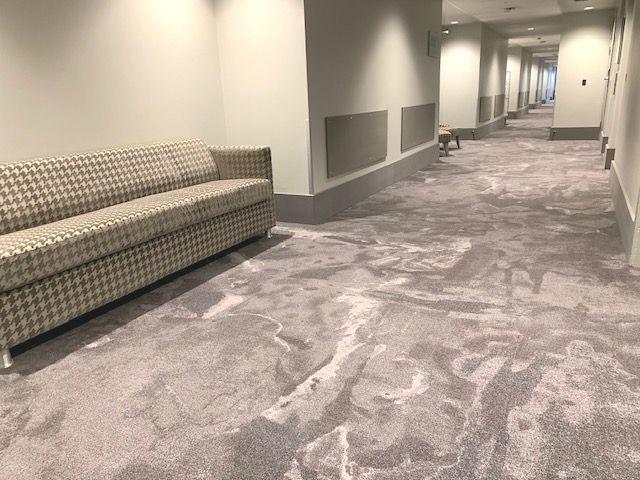 Hoka - gulve til hotelbranchen