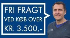 Tæpper og Gulve med Fri Fragt ved Køb Over kr. 3.500,-