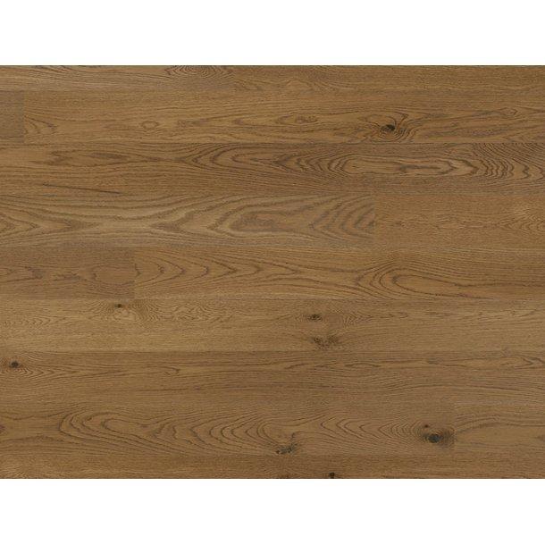 Trægulv eg Antique Praline Plank 1-Stavs Tarkett Shade