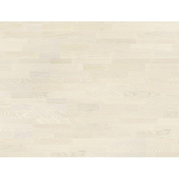 Trægulv 3-Stav eg Cotton White Tarkett Shade 3-Stav