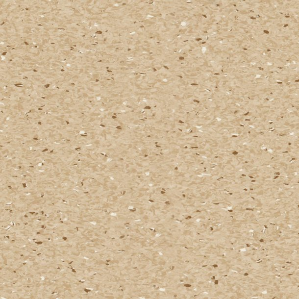 Vinylgulv Dark Yellow Beige Tarkett iQ Granit
