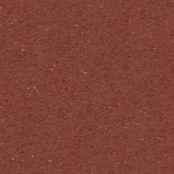 Vinylgulv Red Brown Tarkett iQ Granit