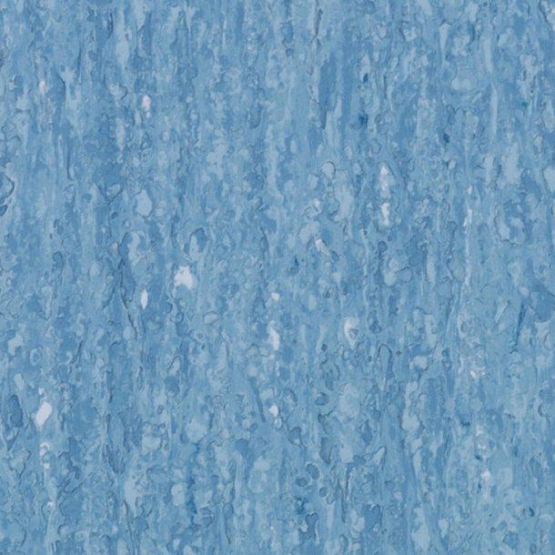 Vinylgulv Medium Blue Tarkett iQ Optima