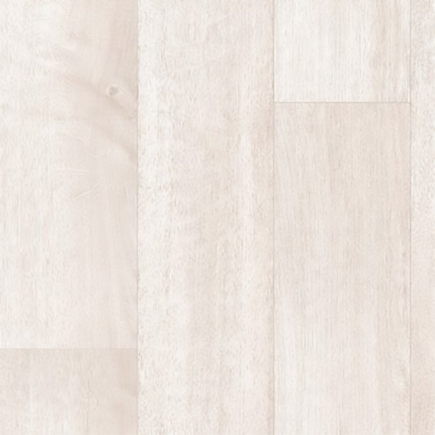 Vinylgulv Oak White Tarkett Comfort