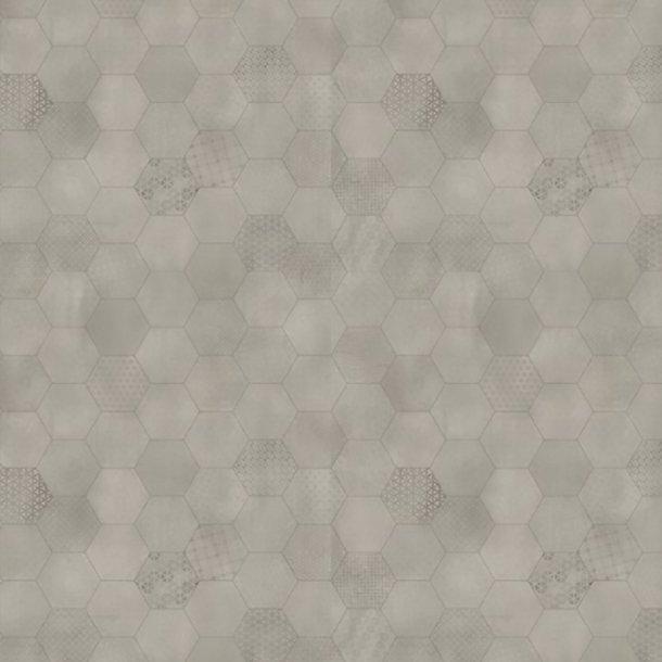 Vinylgulv Henna Grey Tarkett Trend 240