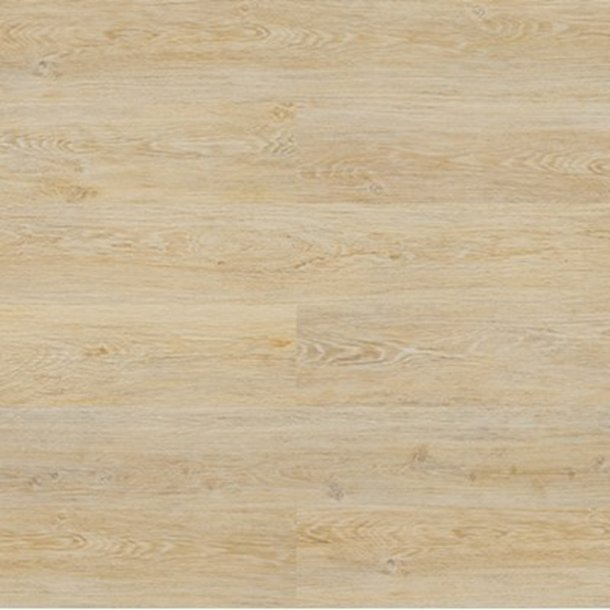 Akustikgulv White Washed Oak Wicanders Authentica