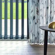 Billige gardiner, persienner og markiser