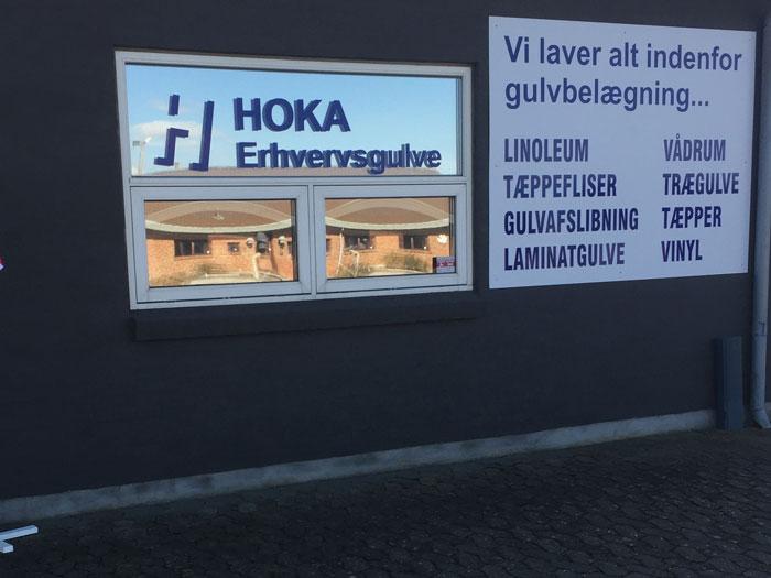 Billige tæpper og gulve i Esbjerg