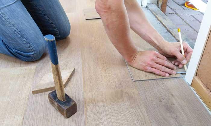 Ledige stillinger som gulvlægger
