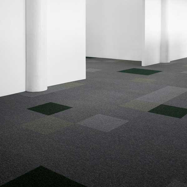 Tæppefliser til privat og erhverv