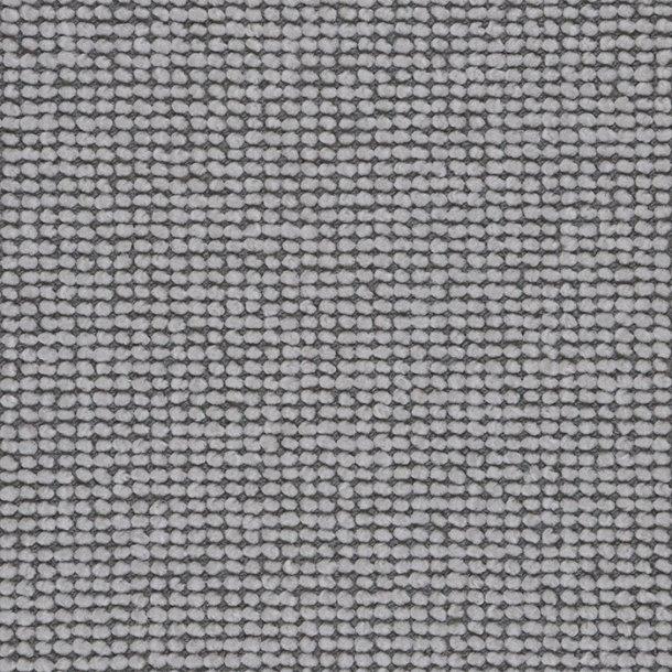 Gulvtæppe lys grå ege Epoca Square duo